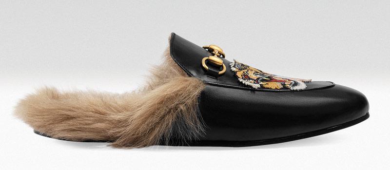 a1947a27e696 Princetown slipper