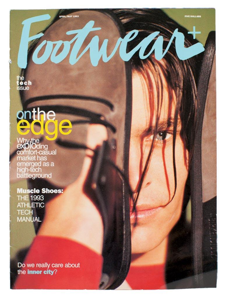 April 1993