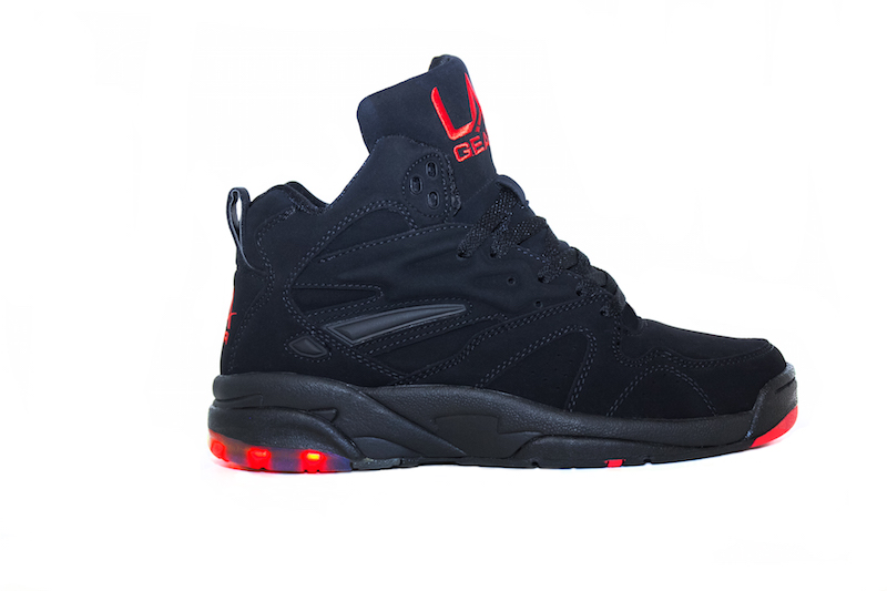 TYGA Present Second Sneaker Collab