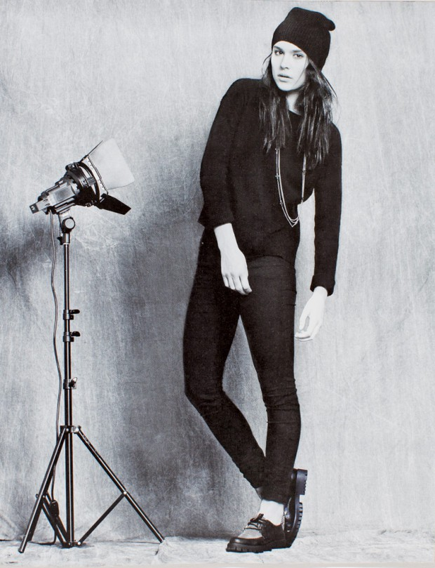 Grunge Style - 2015