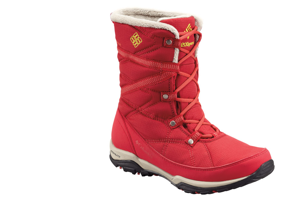 Ready for Anything: Outdoor Preview: Fall 2015