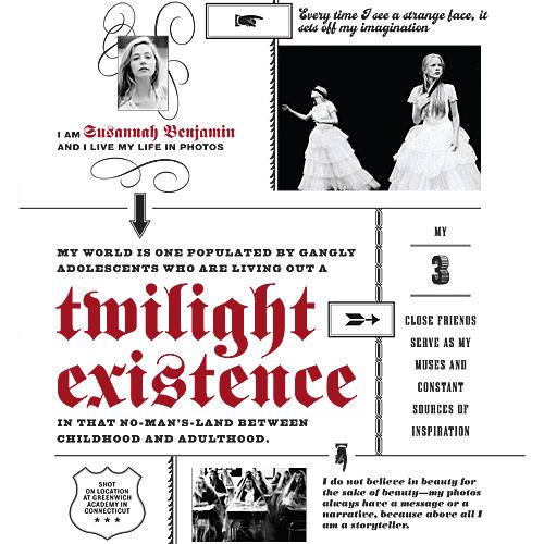 Twilight Existence