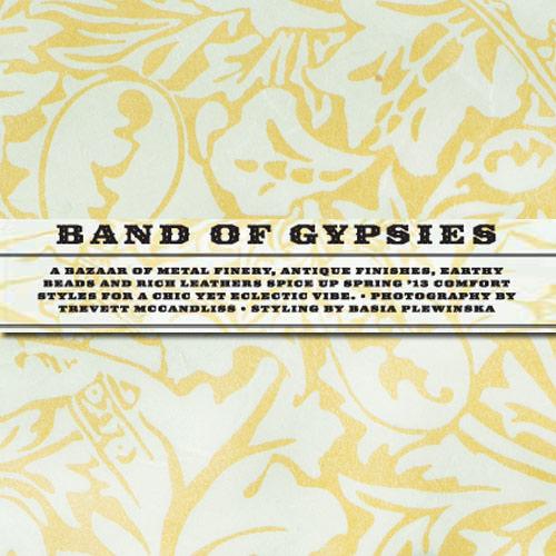 Band of Gypsies
