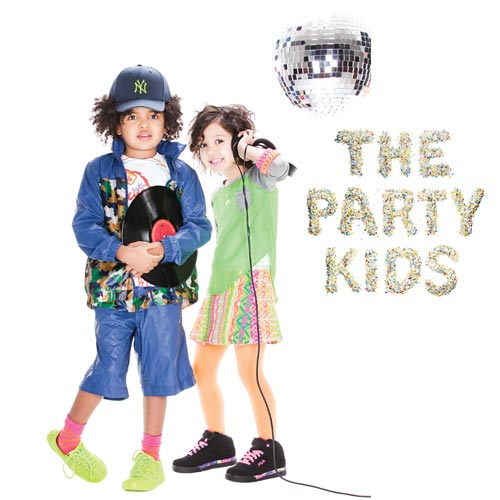 The Party Kids