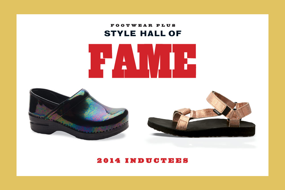 2014 Style Hall of Fame Inductees