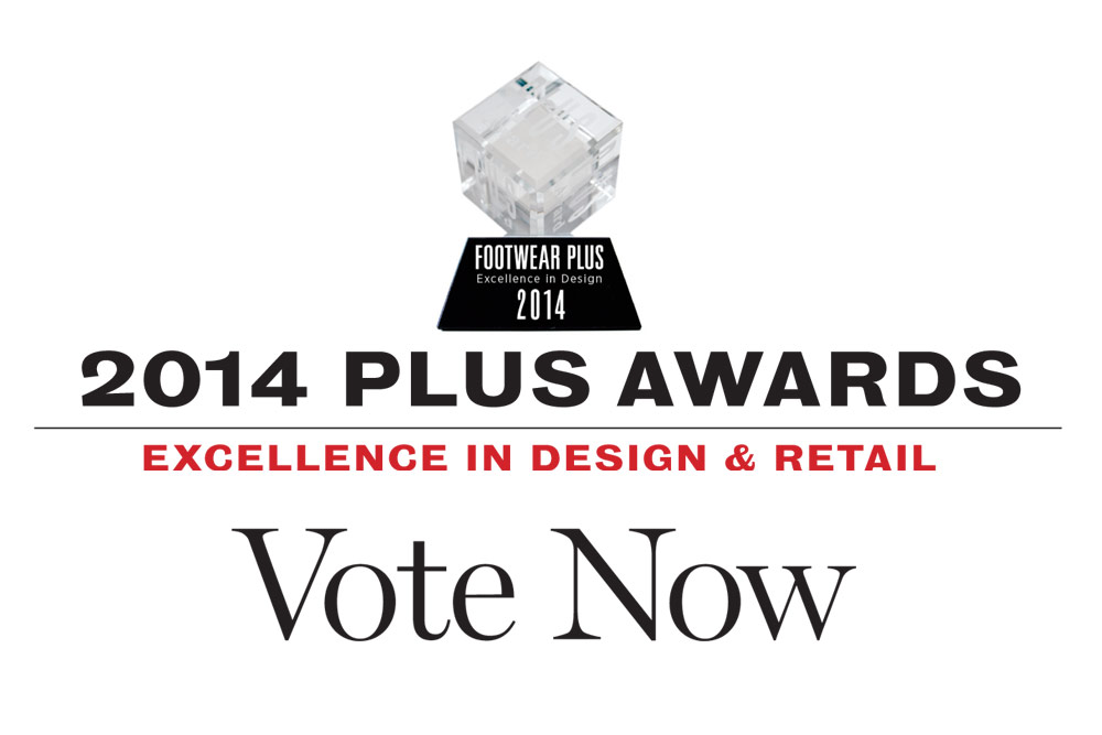 2014 Plus Awards - Vote Now!